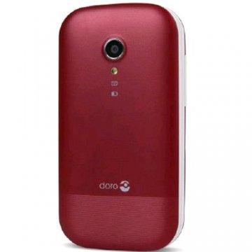 """Doro 2404. Format: Clapet. Capacité de la carte SIM: Double SIM. Taille de l'écran: 6,1 cm (2.4""""), Résolution de l'écran:"""