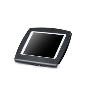 """Ergonomic Solutions SpacePole C-Frame. Taille maximum d'écran compatible: 25,6 cm (10.1""""), Couleur du produit: Noir, Matér"""