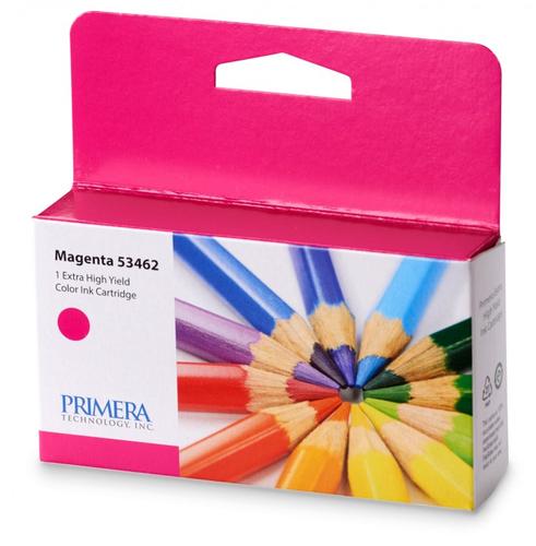 PRIMERA 053462. Colour ink type: Encre à pigments