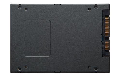 """Kingston Solid State-Laufwerk - 2,5"""" Intern - 120 GB - SATA (SATA/600) - 500 MB/s Maximale Lesegeschwindigkeit"""