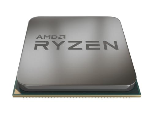 AMD Ryzen 5 2600X Hexa-Core 3,60 GHz Prozessor - Retail Paket - 16 MB L3 Cache - 3 MB L2 Cache - 64-Bit-Verarbeitung - 4,2