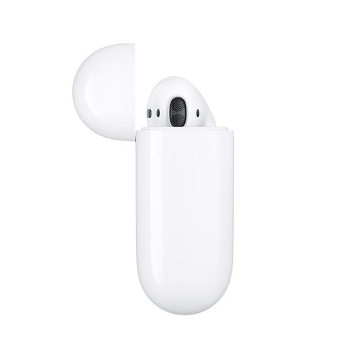 Apple Kabellos Ohrhörer Stereo Ohrhörerset - Binaural - In-Ear - Bluetooth
