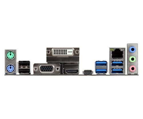 Asrock B450M Pro4-F. Fabricant de processeur: AMD, Socket de processeur (réceptable de processeur): Emplacement AM4, Proce