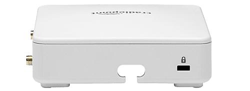Cradlepoint CBA550-150M + NetCloud Essentials. Netzstandard: IEEE 802.3af,IEEE 802.3at, Ethernet Schnittstellen Typ: Schne