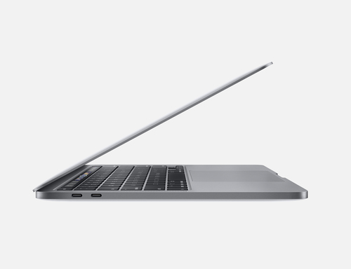 Apple MacBook Pro MWP42D/A 33,8 cm (13,3 Zoll) Notebook - WQXGA - 2560 x 1600 - Intel Core i5 (10. Generation) Quad-Core 2